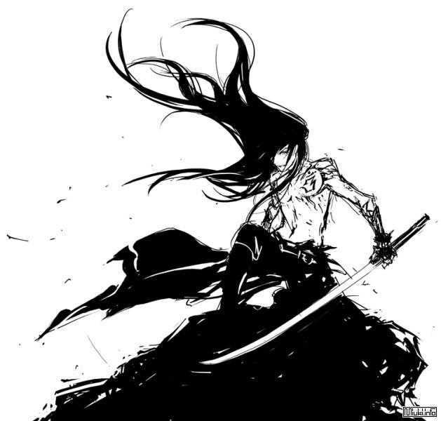 Боевые искусства Японии