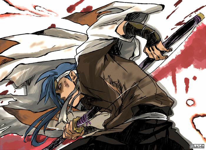 Способы ведения войны в древней Японии