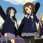 Аниме-арт / Anime Girls