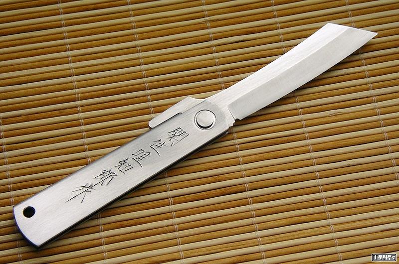Чем отличаются японские ножи от других?