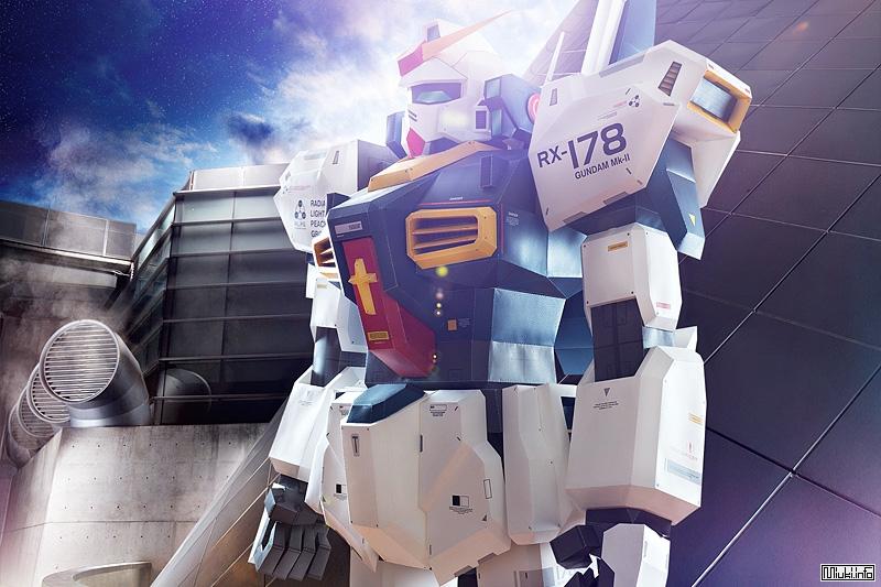 Страна роботов - это Япония