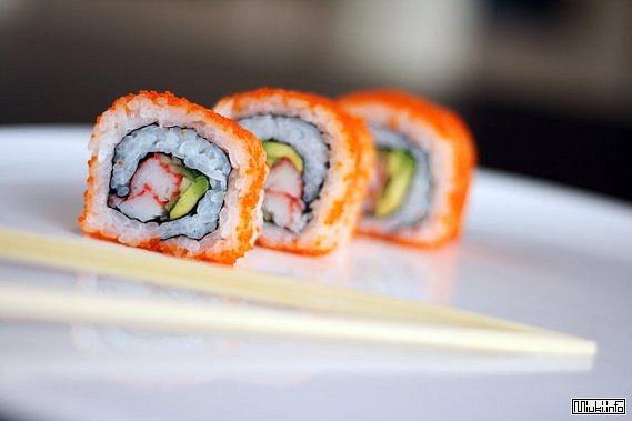 Как правильно варить рис для суши (коротко и ясно)