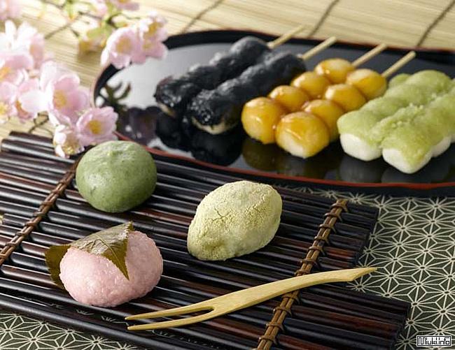 Японская международная суши-полиция