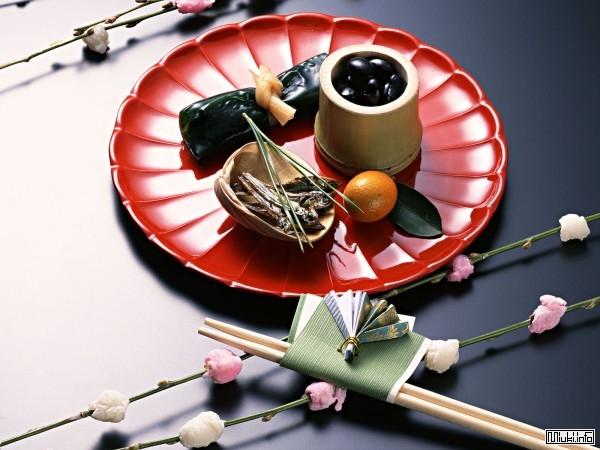 Сезоны японской кухни