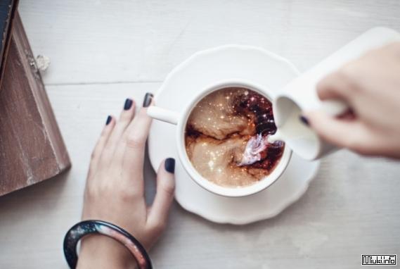 Японский кофе для похудения
