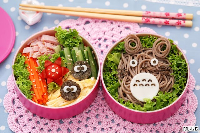 Tabemono - Еда (краткий кулинарный словарик)