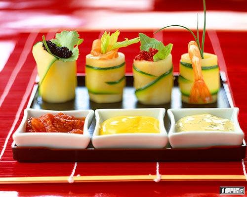 Некоторые основные типы японских ресторанов