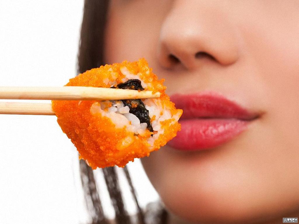 Японское питание - самая здоровая диета в мире