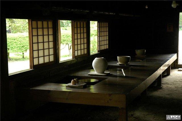 Дом по-японски