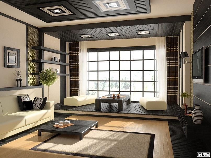 Городская квартира в Японии и семейный менталитет современных японцев