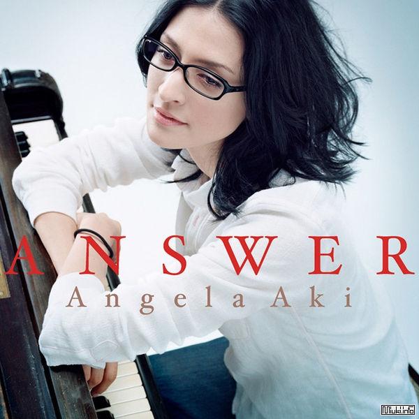 J-MUSIC / японская музыка / Angela Aki