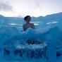 Alpha Resort Tomamus Ice Hotel - гостиница из льда на острове Хоккайдо
