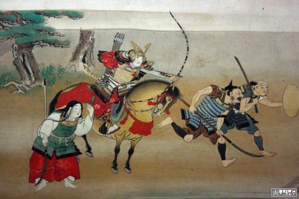 Краткое описание основных периодов истории Японии