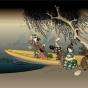 Классическое изобразительное искусство Японии