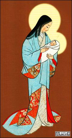 Первыми православие в Японии приняли самураи