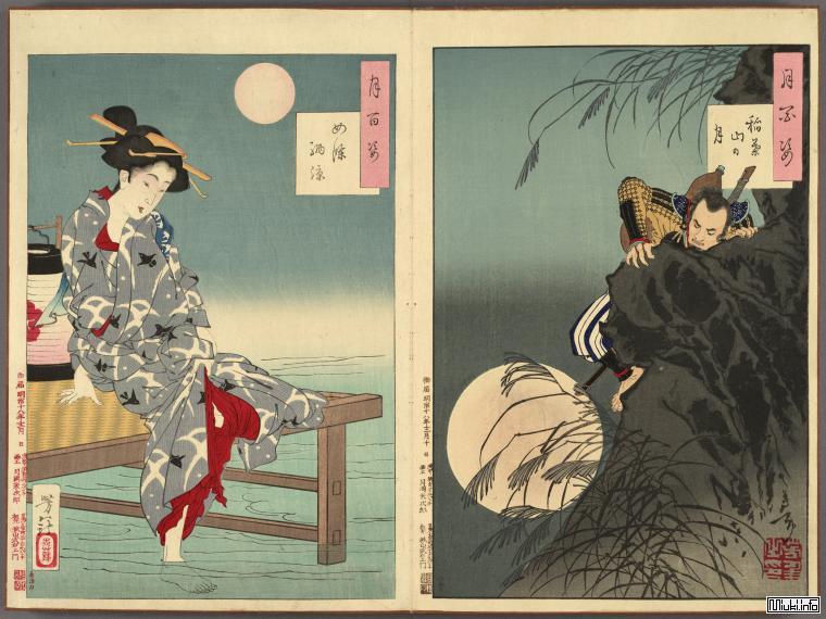 Фестиваль Танабата мацури