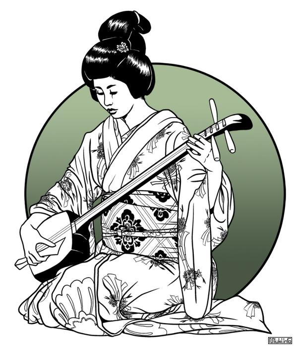 Танидзаки Дзюнъитиро - Та, которую я люблю