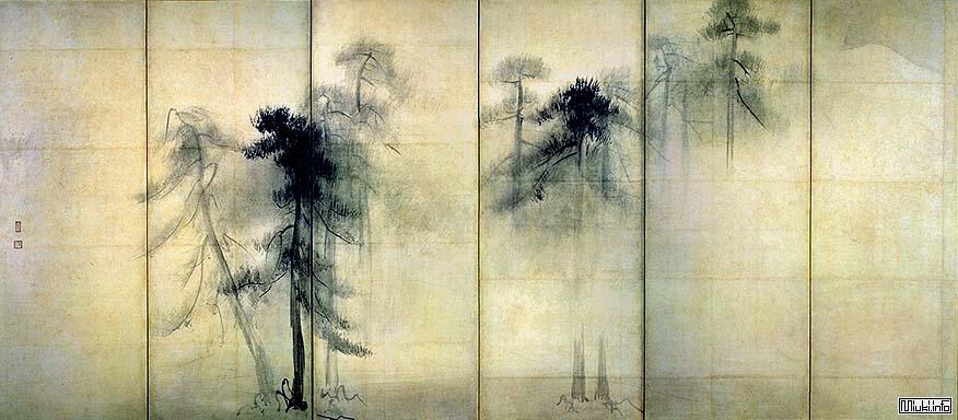 Акутагава Рюноскэ. Из книги «Собрание хайку Текодо»