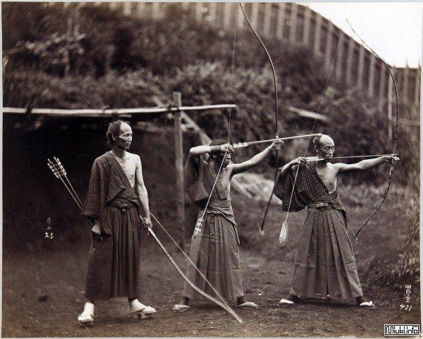 Японский лук