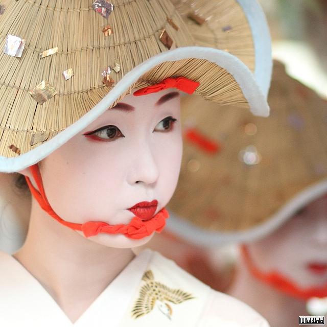 Некоторые летние фестивали Японии