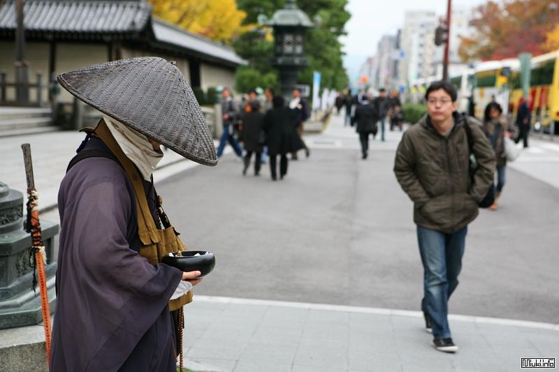 Как уехать в Японию