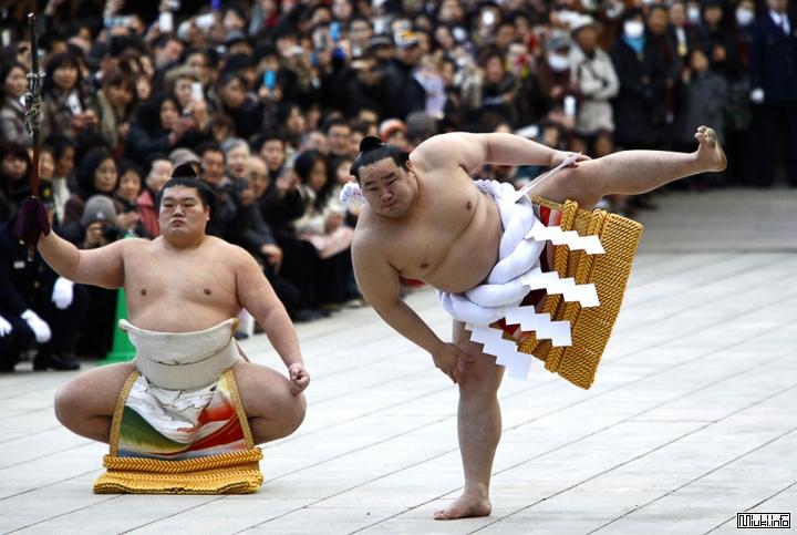 Япония и спорт