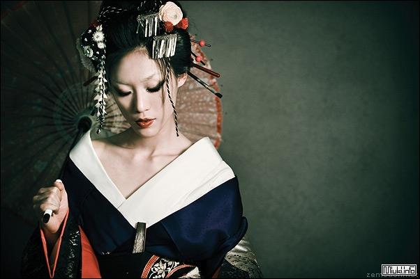 50 правил японской женщины