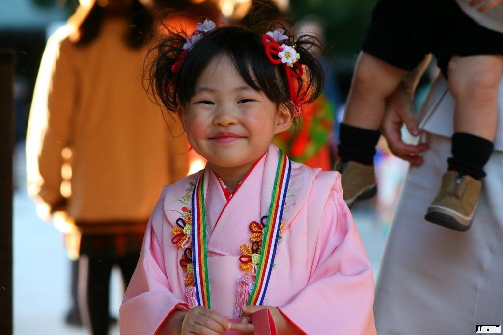Традиционное японское воспитание