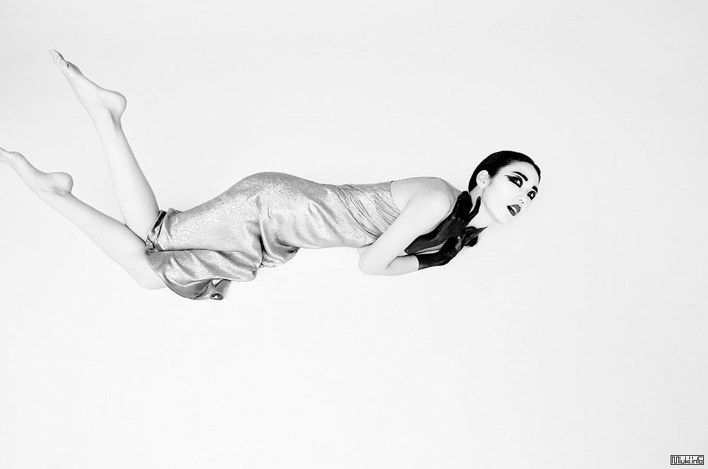 Тао Окамото в фотосессии для ANEW Magazine 2014