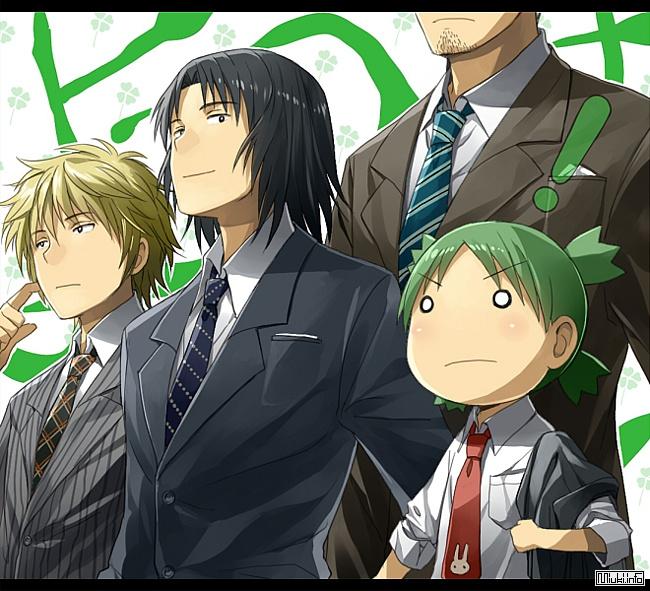 Отоме-игры / Otome game