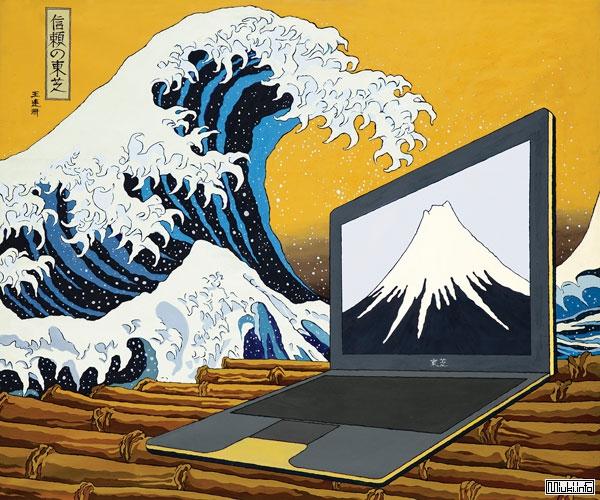 Японские персональные компьютеры, кризис продаж