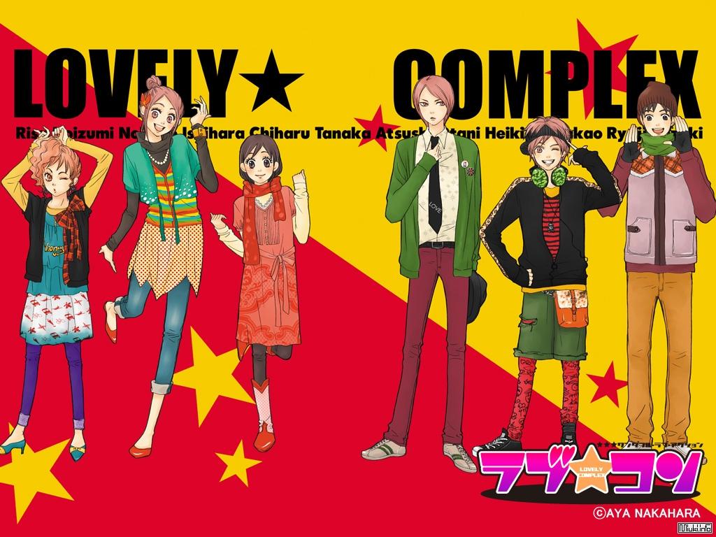 Некоторые особенности аниме и манги
