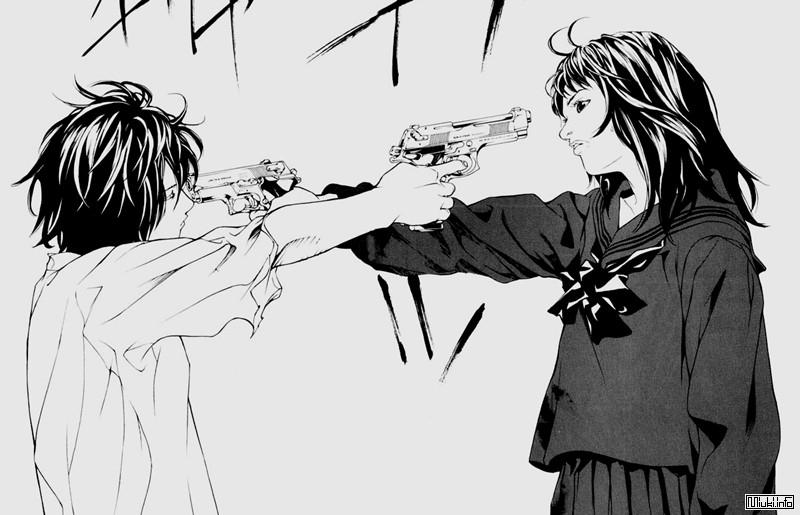 Аниме и манга как современное искусство Японии