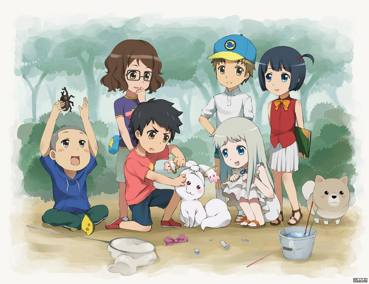 Традиции воспитания детей в Японии