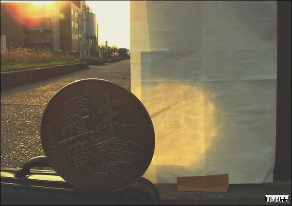 Докё, макё - бронзовые зеркала Древней Японии