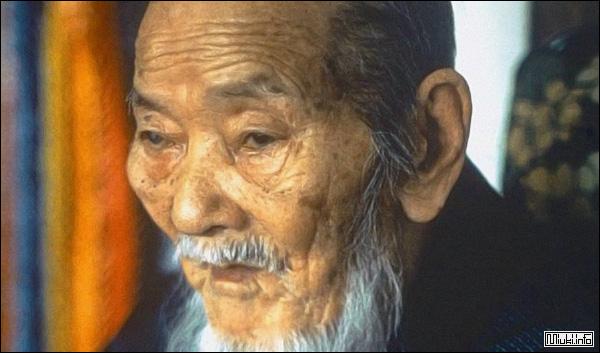 Японские долгожители. Сигэтиё Идзуми