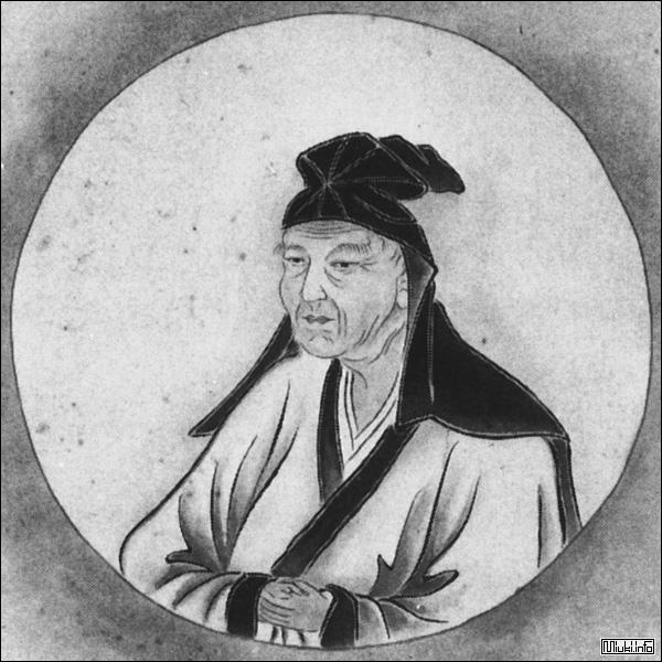 Хаяси Радзан (1583–1657)