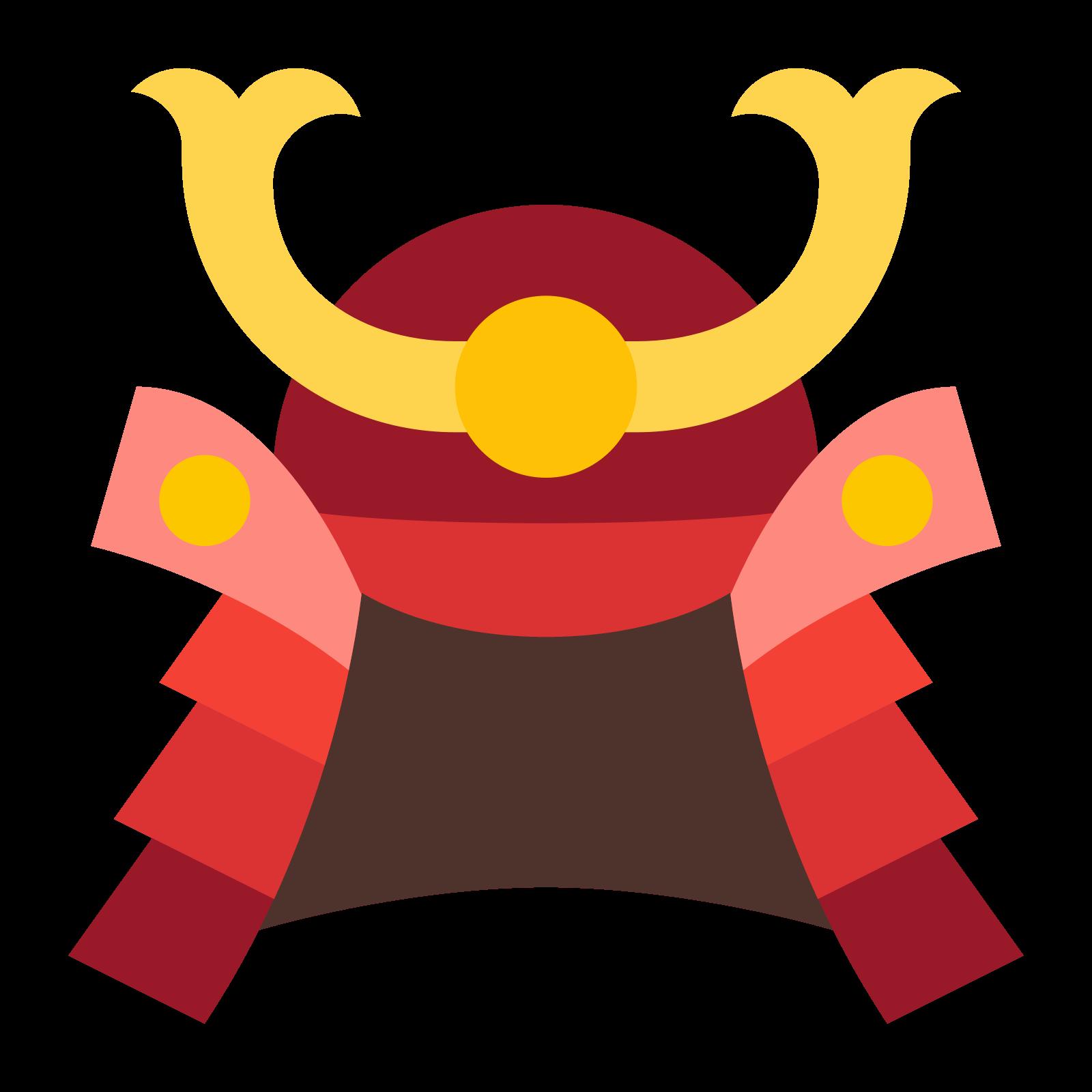 Иконка Самурай