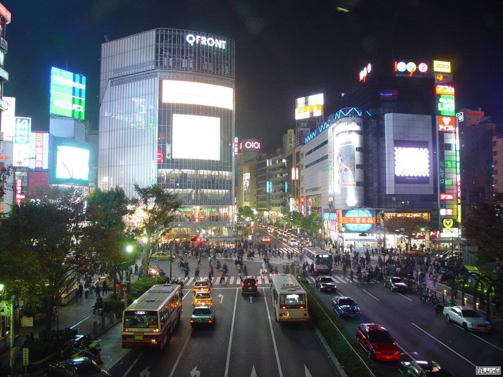 Отдых в Японии. Успеть посетить все!