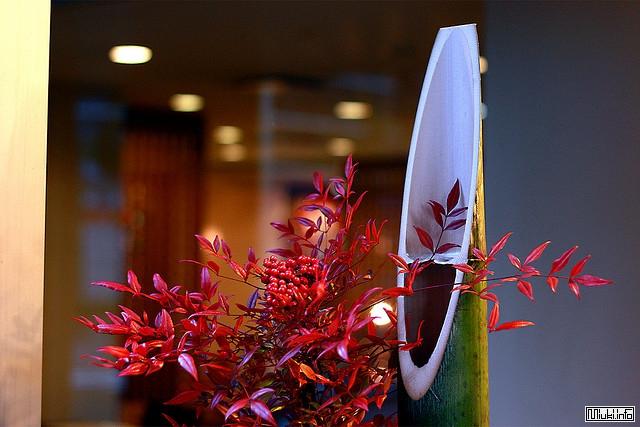 Японский новый год или сёгацу, кадомацу