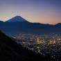 Ночь в Японии
