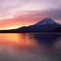 Сказочные пейзажи острова Хоккайдо