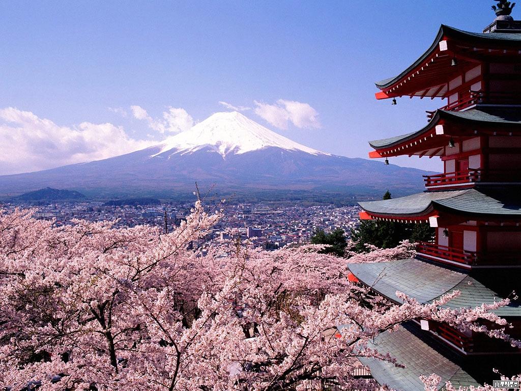 Что посмотреть гайдзину в путешествии по Японии