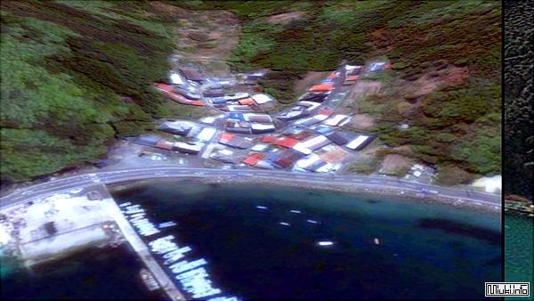 Япония До и После землетрясения и цунами (фото)