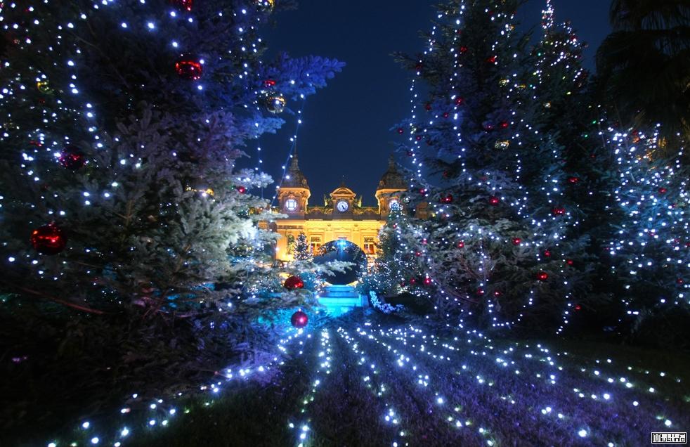 Япония в Рождество