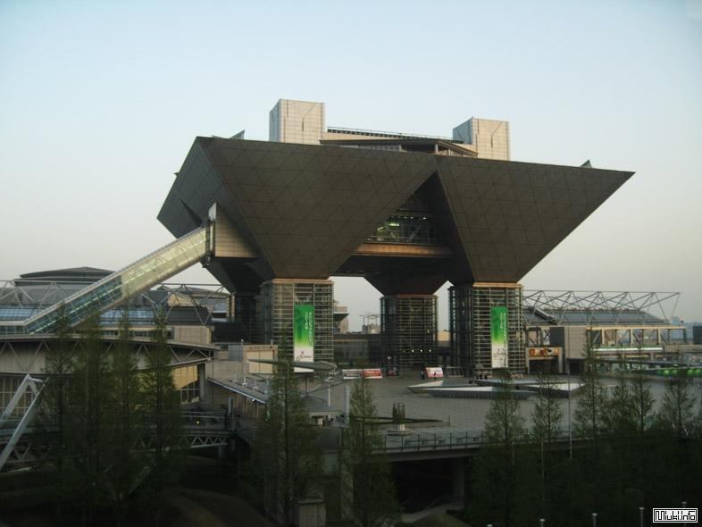 Современные архитекторы в Японии
