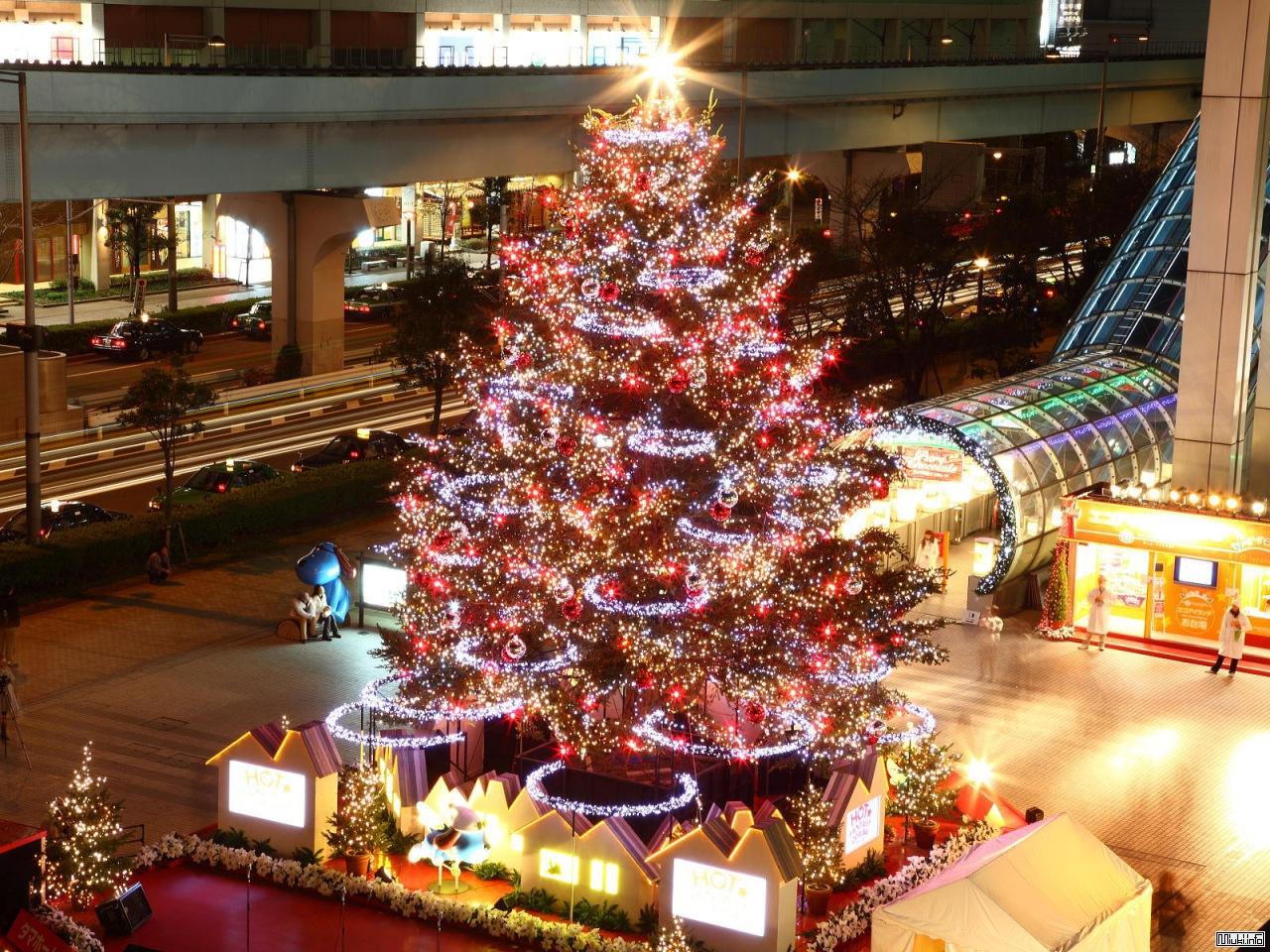 Япония в Новый год