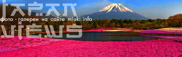 Галерея фотографий Виды Японии